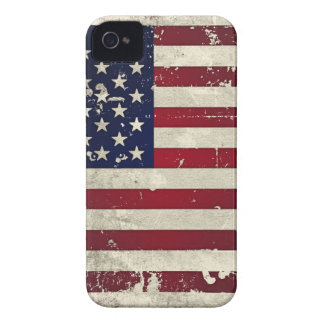 American Flag iPhone 4 Cases