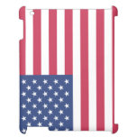 American Flag Case For The iPad