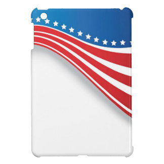 American flag case for the iPad mini