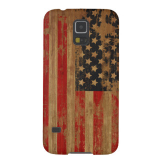 American Flag Case-Mate Case Cases For Galaxy S5