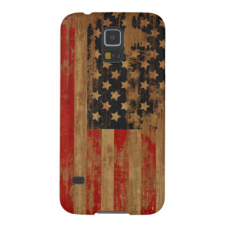 American Flag Case-Mate Case Galaxy S5 Cases