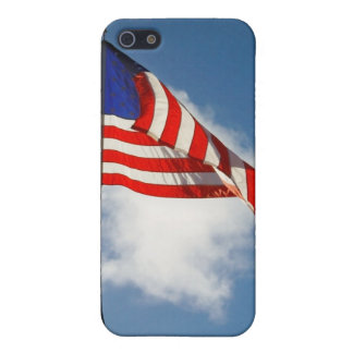 American Flag Cases For iPhone 5