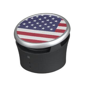 American Flag - Celebrate the USA Speaker