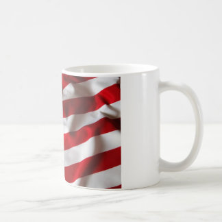 American Flag Coffee Mug Old Glory