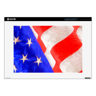 American Flag Decals For Laptops