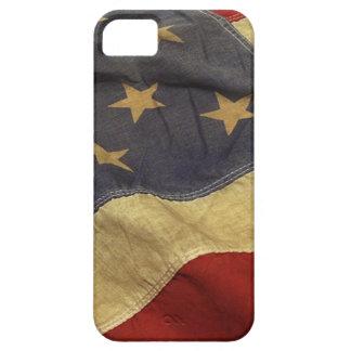 American flag design iPhone SE/5/5s case