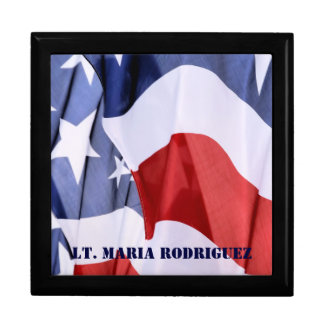 American Flag Gift Boxes
