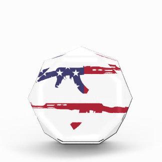 American Flag_Guns Award