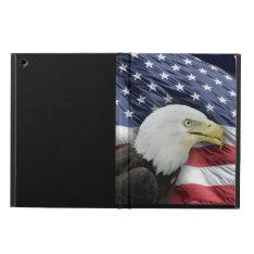 American Flag Ipad Air Case at Zazzle