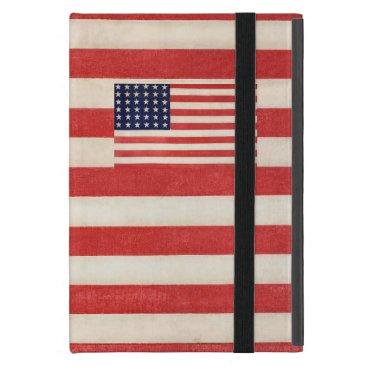 AMERICAN FLAG IPAD CASE