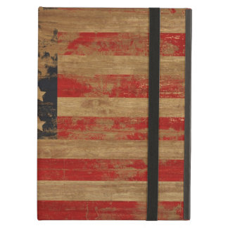 American Flag iPad Cases
