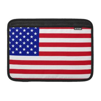 American Flag Sleeves For MacBook Air