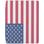 American Flag iPad Smart Cover
