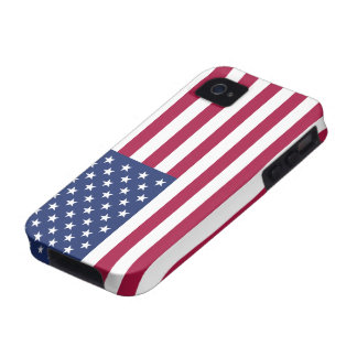 American Flag iPhone 4/4S Case iPhone 4 Case