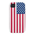 American Flag iPhone 4/4S Cover