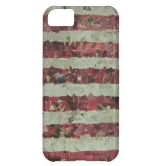American Flag iPhone 5C Cases