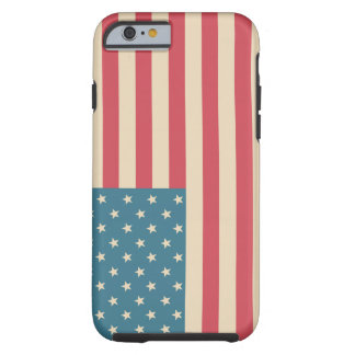 American Flag iPhone 6 case iPhone 6 Case