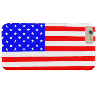 American Flag iPhone 6 Plus Case