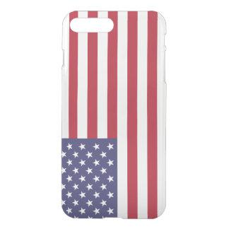 American Flag iPhone 8 Plus/7 Plus Case