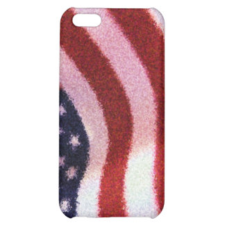 American Flag iPhone case iPhone 5C Cover