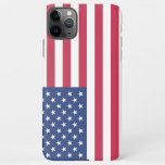 American Flag iPhone 11Pro Max Case