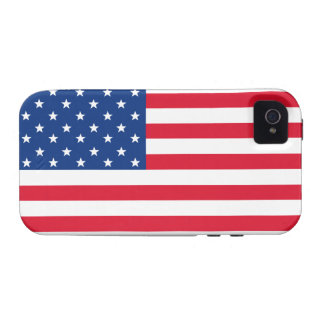 American Flag iPhone Case iPhone 4/4S Cover