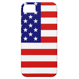 American Flag iPhone SE/5/5s Case