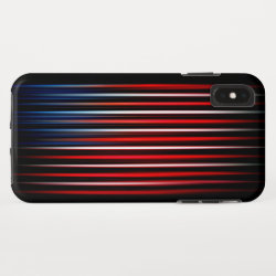 American Flag iPhone XS Max Case
