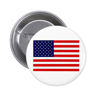American Flag Items Pins
