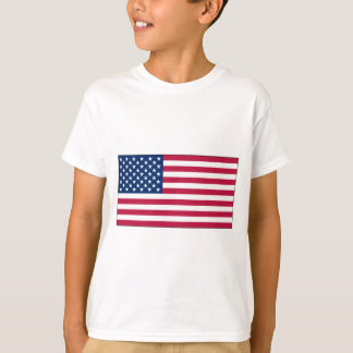 American FlagKids T-Shirt