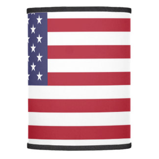 American flag lamp shades zazzle american flag lamp shade aloadofball Gallery