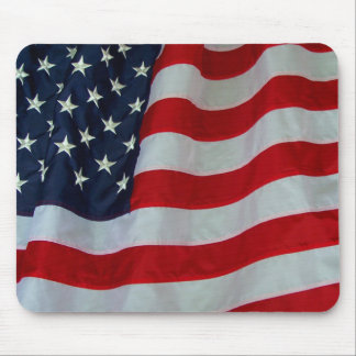 AMERICAN FLAG -MOUSEPAD-3