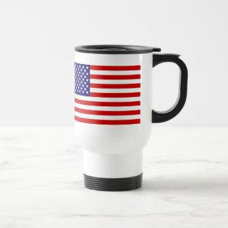 American flag coffee mugs