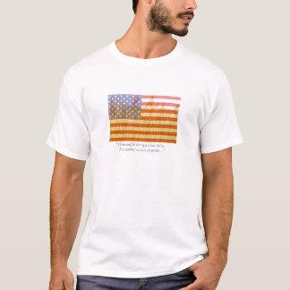 "American Flag ""O Beautiful"" T-Shirt"