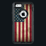 "American Flag OtterBox Defender iPhone Case<br><div class=""desc"">Protect your phone where ever you go with our American Flag Otter Box phone case. Make your phone look amazing and keep it safe all at the same time.</div>"