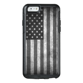 American Flag OtterBox iPhone 6/6s Case