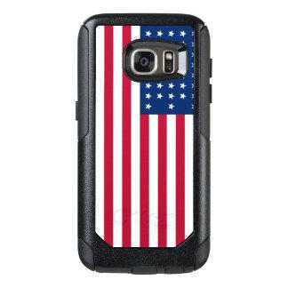 American Flag Patriotic OtterBox Samsung Galaxy S7 Case