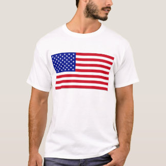American Flag Patriotic Tank Top