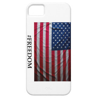 American flag phone case