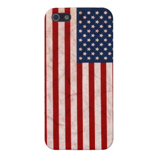 American flag phone case for iPhone 5