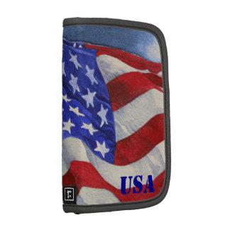 American Flag - Planner