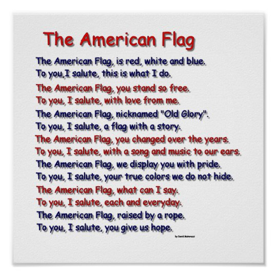 poem america Poetry the american dream  to really discover america and wail and i am waiting for the discovery of a new symbolic western frontier  another poem by gary rhess.