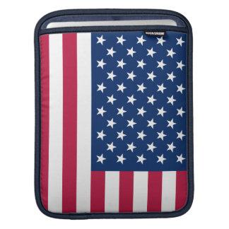 American Flag  Rickshaw Sleeve