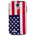 American flag Samsung galaxy case Galaxy S4 Case