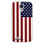 American Flag  Samsung Galaxy S4 Cases