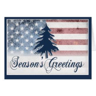 Military Veteran Christmas Greeting Cards | Zazzle