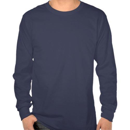 American Flag Shield Long-Sleeve Shirt shirt