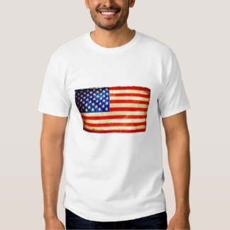 American flag shirt for 4th July - US