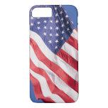 American Flag smartphone case