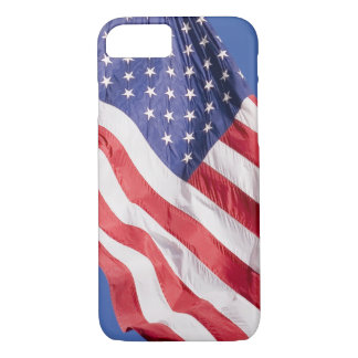American Flag smartphone case